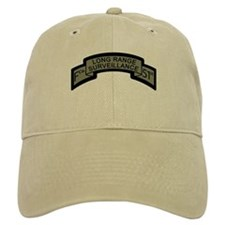F Co. 51st Infantry Long Rang Baseball Cap