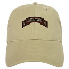 502nd Infantry LRS Scroll, Cl Baseball Cap