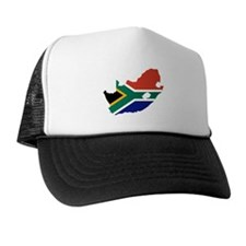 World Cup 2010 Trucker Hat