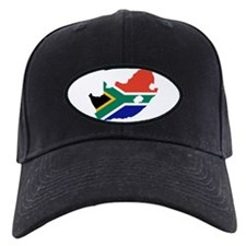 World Cup 2010 Baseball Hat