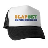 Slap Bet Commissioner Hat