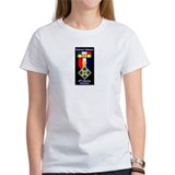 4th Infantry Division Veteran Tee