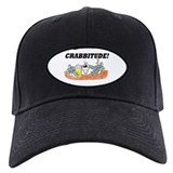 crab Baseball Hat