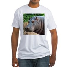 Hippo Two Shirt