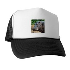 Hippo Two Trucker Hat