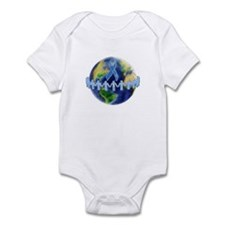 SJS Friends Infant Bodysuit