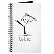 kick it! Journal