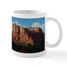 Courthouse Rock Mug