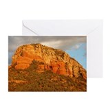 Sedona Sunset Greeting Cards (Pk of 10)