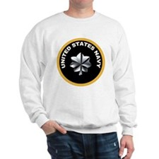Commander Sweatshirt