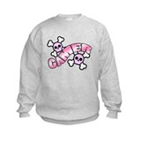 Punk Skulls Gamer Sweatshirt