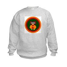 ROLO OWL Sweatshirt