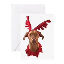 Christmas Goodies! Greeting Cards (Pk of 10)