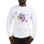 How we see space Long Sleeve T-Shirt