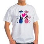 Kitty Love Light T-Shirt
