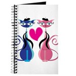 Kitty Love Journal