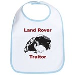 Land Rover Traitor Bib