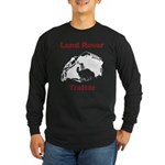 Land Rover Traitor Long Sleeve Dark T-Shirt