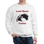 Land Rover Traitor Sweatshirt