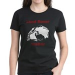 Land Rover Traitor Women's Dark T-Shirt