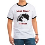 Land Rover Traitor Ringer T