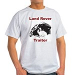 Land Rover Traitor Light T-Shirt