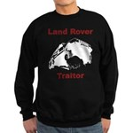 Land Rover Traitor Sweatshirt (dark)