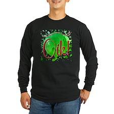 DT's Don't Panic Sweatshirt