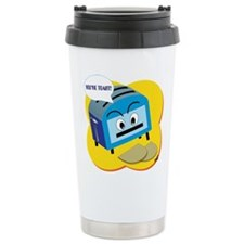 You're Toast! Stainless Steel Travel Mug