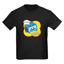 You're Toast! Kids Dark T-Shirt