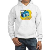 You're Toast! Hoodie