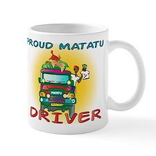 Proud Matatu Driver Mug