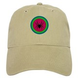 SYLVIA SPIDER Cap