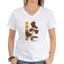 Juniper Bonsai (Brown) Shirt