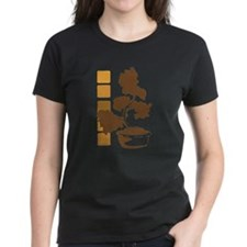 Juniper Bonsai (Brown) Tee