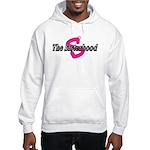 SALE - Sisterhood Hooded Sweatshirt