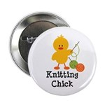 Knitting Chick 2.25