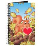 """Skippy's """"heart"""" Journal"""