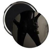 "Time For Fetish 08 2.25"" Magnet (10 pack)"