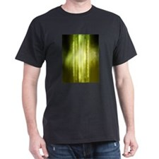 Matrix 1 Black T-Shirt