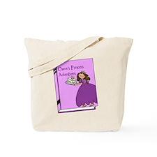Obama Mama Flower Child - Tote Bag