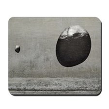 Equal to the Infinite Source #6 - Mousepad