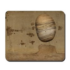 Equal to the Infinite Source #2 - Mousepad