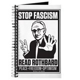 Stop Fascism! Read Rothbard! Journal