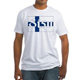 Finnish Sisu (Finnish Flag) Shirt