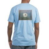 Keys Battery Flag Shirt