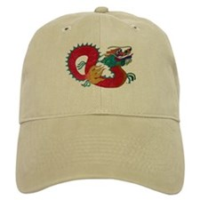 Cute Japanese zodiac Baseball Cap