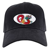 Cute Dragon photo Baseball Hat