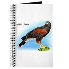 Harris Hawk Journal