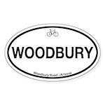 Woodbury Road